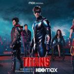 Titans - Season 3